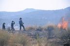 """aaa003 -- Durant els anys 2004 i 2005 es van produir alguns incendis a Castellbisbal, sortosament no tan grans com els del 1994.  <a href=""""http://www.malpolon.net/reportatge-incendis-a-castellbisbal-2004-2005/"""">Podeu llegir l'entrada sobre aquestes fotografies al blog aquí.</a>"""