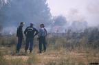 """aaa007 -- Durant els anys 2004 i 2005 es van produir alguns incendis a Castellbisbal, sortosament no tan grans com els del 1994.  <a href=""""http://www.malpolon.net/reportatge-incendis-a-castellbisbal-2004-2005/"""">Podeu llegir l'entrada sobre aquestes fotografies al blog aquí.</a>"""